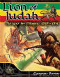 Lion of Judah : The War for Ethiopia 1935 - 1941